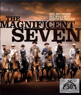 The Magnificent Seven (1960) 7 สิงห์แดนเสือ