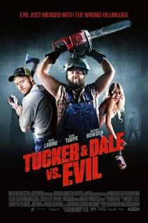Tucker and Dale vs Evil (2010) สับฮา ไอ้หนุ่มบ้านนอก [Soundtrack บรรยายไทย]