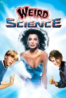 Weird Science (1985) (ซับไทย)