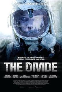The Divide (2011) ปิดตายหลุมนิรภัยท้านรก [Soundtrack บรรยายไทย]