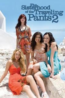 The Sisterhood of the Traveling Pants 2 (2008) มนต์รักกางเกงยีนส์ ภาค 2 [Soundtrack บรรยายไทย]