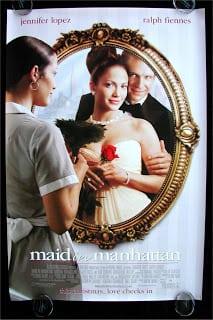 Maid in Manhattan (2002) เสน่ห์รักสาวใช้หวานฉ่ำ
