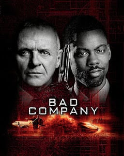 Bad Company (2002) คู่เดือด…แสบเกินพิกัด
