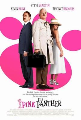 The Pink Panther (2006) เดอะพิงค์แพนเตอร์