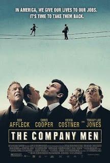 The Company Men (2010) หัวอกมนุษย์เงินเดือน