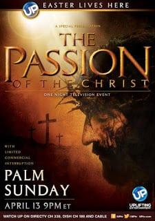 The Passion of the Christ (2004) เดอะ แพสชั่น ออฟ เดอะ ไครสต์