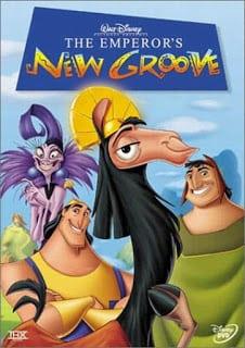 The Emperor's New Groove (2000) จักรพรรดิกลายพันธุ์ อัศจรรย์พันธุ์ต๊อง