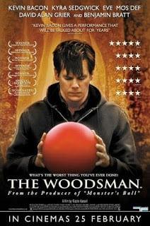 The Woodsman (2004) ตราบาปมิอาจลืม
