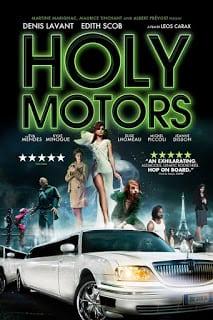 Holy Motors (2012) วันพิลึกของนายพิลั่น