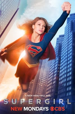 Supergirl EP.1-EP.2 ซับไทย (TV Series 2015)