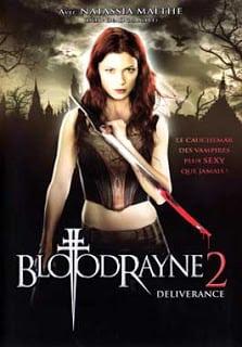 BloodRayne II: Deliverance (2007) ผ่าพิภพแวมไพร์ ภาค 2