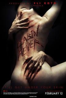 Cabin Fever (2016) หนีตายเชื้อนรก