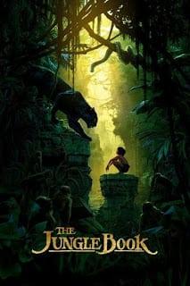 The Jungle Book (2016) เมาคลีลูกหมาป่า [Soundtrack บรรยายไทย]