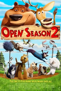 Open Season 2 (2008) คู่ซ่า ป่าระเบิด 2