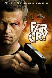 Far Cry (2008) โค่นนักรบพันธุ์สังหาร