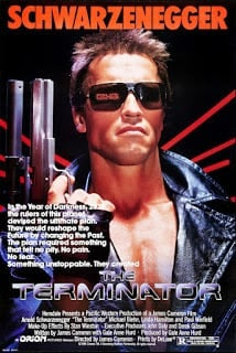 The Terminator (1984) ฅนเหล็ก 1 2029