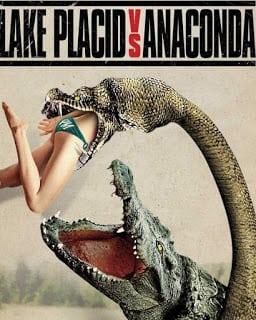 Lake Placid vs. Anaconda (2015) โคตรเคี่ยม ปะทะ อนาคอนด้า