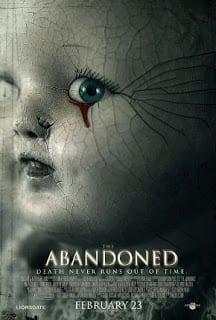 The Abandoned (2006) สัมผัสอำมหิต [Soundtrack บรรยายไทย]