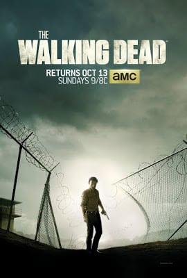 The Walking Dead Season 4 EP.1-EP.16 (จบ) พากย์ไทย (TV Series 2013)