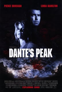 Dante's Peak (1997) ธรณีไฟนรกถล่มโลก