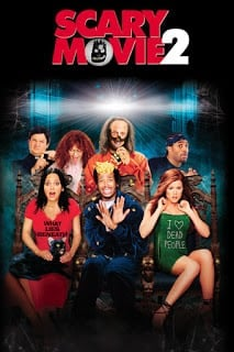 Scary Movie 2 (2001) ยําหนังจี้ อีกสักทีจะดีไหมหว่า? ภาค 2