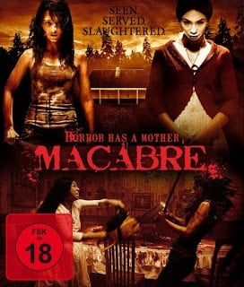 Macabre (2009) โหดสัส…แทงไม่ยั้ง