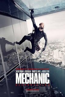 Mechanic 2: Resurrection (2016) โคตรเพชฌฆาต แค้นข้ามโลก