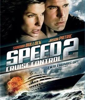 Speed 2 Cruise Control (1997)  เร็วกว่านรก ภาค 2