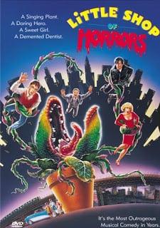 Little Shop of Horrors (1986) ร้านน้อยค่อยๆโหด (ซับไทย)