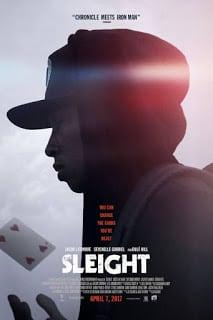 Sleight (2016) (ซับไทย)