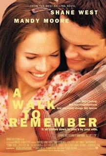 A Walk to Remember (2002) ก้าวสู่ฝันวันหัวใจพบรัก