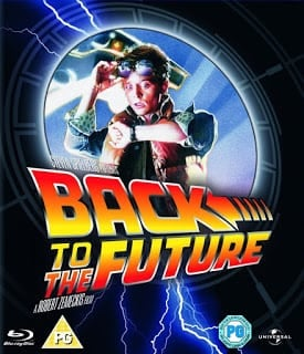Back to the Future (1985) เจาะเวลาหาอดีต ภาค 1