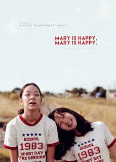 Mary Is Happy Mary Is Happy (2013) แล้วคุณจะหลงรักเธอ