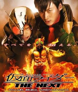 Masked Rider The Next (2007) มาสค์ไรเดอร์ เดอะเน็กซ์ (เสียงไทย)