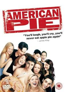 American Pie 1 (1999) แอ้มสาวให้ได้ก่อนปลายเทอม