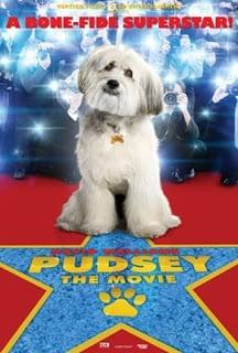 Pudsey the Dog The Movie (2014) พัดซี่ ยอดสุนัขแสนรู้