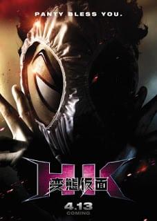 HK: Hentai Kamen (2013) เทพบุตร หลุด โลก [Sub Thai]