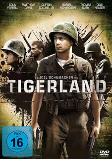 Tigerland (2000) ค่ายโหด หัวใจไม่ยอมสยบ