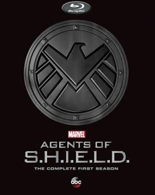 Marvel's Agents of S.H.I.E.L.D Season 1 EP.1-EP.22 (จบ) พากย์ไทย (TV Series 2013)
