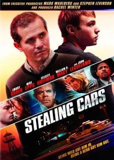 Stealing Cars (2015) สร้างจากแรงบันดาลใจเรื่องจริง [Soundtrack บรรยายไทย]