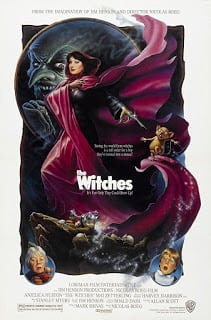 The Witches (1990) อิทธิฤทธิ์ศึกแม่มด