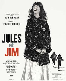 Jules And Jim (1962) (ซับไทย)