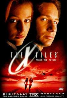 The X-Files Fight the Future (1998) ดิเอ็กซ์ไฟล์ มูฟวี่ ฝ่าวิกฤตสู้กับอนาคต