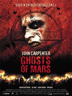 Ghosts of Mars (2001) กองทัพปิศาจถล่มโลกอังคาร