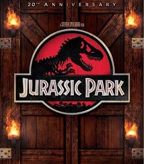 Jurassic Park 1 (1993) กำเนิดใหม่ไดโนเสาร์