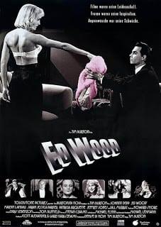 Ed Wood (1994) จะห่วยจะชุ่ย พี่ขอลุยด้วยใจ