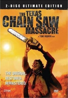 The Texas Chain Saw Massacre (1974) สิงหาสับ