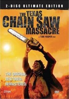 The Texas Chain Saw Massacre (1974) สิงหาสับ