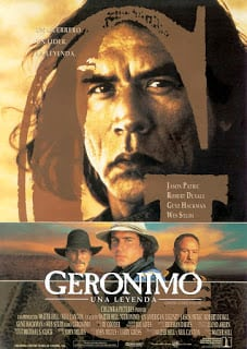 Geronimo: An American Legend (1993) เจอโรนิโม่ ตำนานยอดคนอเมริกัน (เสียงไทย + ซับไทย)