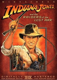 Indiana Jones 1 and the Raiders of the Lost Ark (1981) ขุมทรัพย์สุดขอบฟ้า